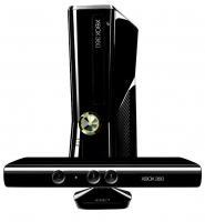 ���� Microsoft Xbox 360 4Gb + Kinect