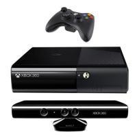 ���� Microsoft Xbox 360 E 500Gb + Kinect