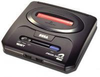 ���� SEGA MegaDrive 2