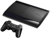 ���� Sony PlayStation 3 Super Slim 12Gb