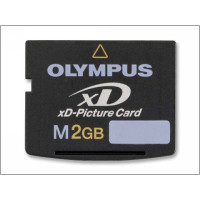 ���� Olympus xD-Picture Card Type M 2Gb