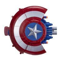 Фото Hasbro Боевой щит Первого Мстителя (B5781)