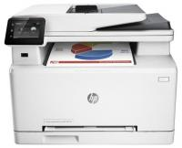 HP Color Laserjet Pro M274n