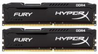 Kingston 16GB (2x8GB) DDR4 2133MHz HyperX Fury Black (HX421C14FB2K2/16)