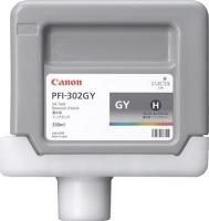 Canon PFI-302GY
