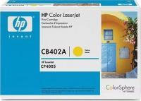 HP CB402A
