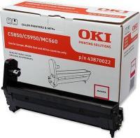 OKI 43870022