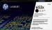 Цены на CF320X Картридж HP (№653X) Black для LaserJet M651/ M680