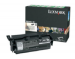Цены на X654X11E Тонер картридж Lexmark для X65x (36 000 стр)