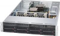 SuperMicro SYS-6028R-WTR
