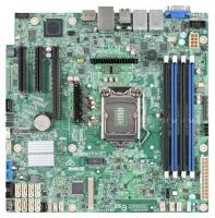 Intel S1200SPL