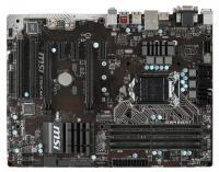 MSI Z170A PC MATE