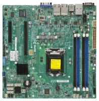 SuperMicro X10SLM+-LN4F