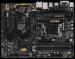 Цены на Gigabyte MB H270 s1151 ,   3xPCI - E x16,   2xPCI Express x1,   1xPCI,   245.17.1 - channel Audio,   1xGBL,   6xSATA 6Gbs,   1xSATA Express,   1xM.2,   8xUSB 3.1,   6xUSB 2.01.1,   PS2,   ATX Form Factor GA - H270 - HD3 Gigabyte GA - H270 - HD3 Материнская плата Gigabyte GA - H270 - HD3 GA - H270