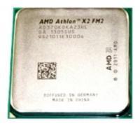AMD Athlon II X2 370K