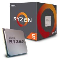 Фото AMD Ryzen 5 2600