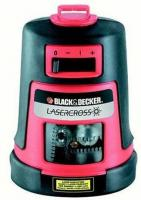 Black&Decker LZR6