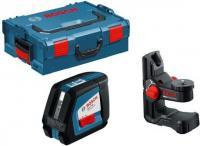 Bosch GLL 2-50 Professional + BM1 L-Boxx (0601063108)