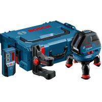 Bosch GLL 3-50 + BM1 + LR2 + L-Boxx (0601063803)
