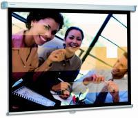 Projecta SlimScreen 160x123