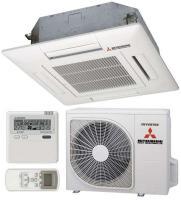 Mitsubishi Electric PLA-ZRP140BA
