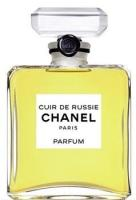 Chanel Cuir De Russie EDT