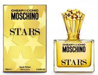 Moschino Cheap and Chic Stars EDP