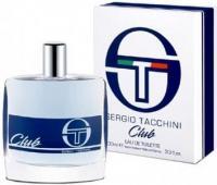 Sergio Tacchini Club EDT