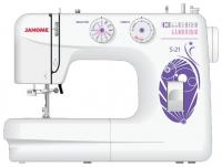 Janome S-21