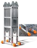 Эйфель Лестница трансформер 2х4+2х5 Классик