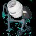 Цены на Бетоносмеситель Helmut BM120 Мощность: 550 Вт;  Объем барабана: 120 л;  Обороты барабана: 29 об/ мин;  Привод опрокидывания: ручной;  Материал венца: сталь;  Размеры: 1170*670*1110 мм;  Вес: 43 кг.