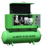 Atmos Albert E120 Vario