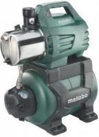 Metabo HWW 6000/25 Inox