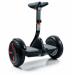 """Цены на NINEBOT Мини сигвей гироскутер NineBot Mini Pro Уникальный моноцикл с невероятным дизайном. Изделие оснващено """"умной"""",   интеллектуальной системой настройки параметров. Вес изделия,   кг 13 Запас хода 40 Цвет Белый,   черный Бренд Ninebot Размер колеса 16"""" Макс"""
