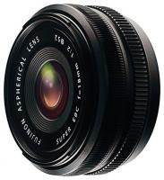 Fujifilm XF 18mm f/2 R X-Mount