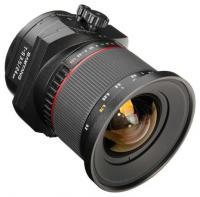 Samyang 24mm f/3.5 ED AS UMC T-S Sony E