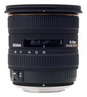 Sigma 10-20mm f/3.5 EX DC HSM Nikon F