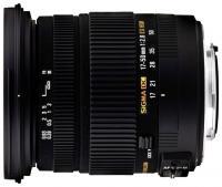 Sigma 17-50mm f/2.8 EX DC OS HSM Nikon F