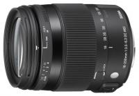 Sigma 18-200mm f/3.5-6.3 DC Macro OS HSM Contemporary Nikon F