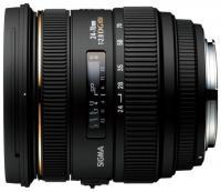 Sigma 24-70mm f/2.8 IF EX DG ASPHERICAL HSM Nikon F