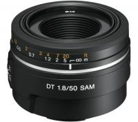Sony SAL-50F18