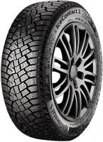 Continental ContiIceContact 2 SUV (235/50R18 101T)