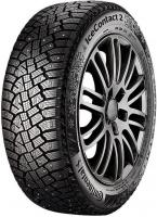 Continental ContiIceContact 2 SUV (265/50R20 111T)