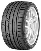 Continental ContiSportContact 2 (195/50R16 88V)