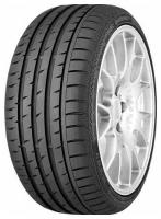 Continental ContiSportContact 3 (205/45R17 84W)