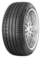 Continental ContiSportContact 5 SUV (235/55R18 100V)