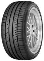 Continental ContiSportContact 5 SUV (255/55R19 111V)