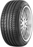 Continental ContiSportContact 5 SUV (275/40R20 106W)