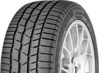 Continental ContiWinterContact TS 830P (245/45R17 99H)