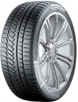 Continental ContiWinterContact TS 850P (215/55R17 98H)